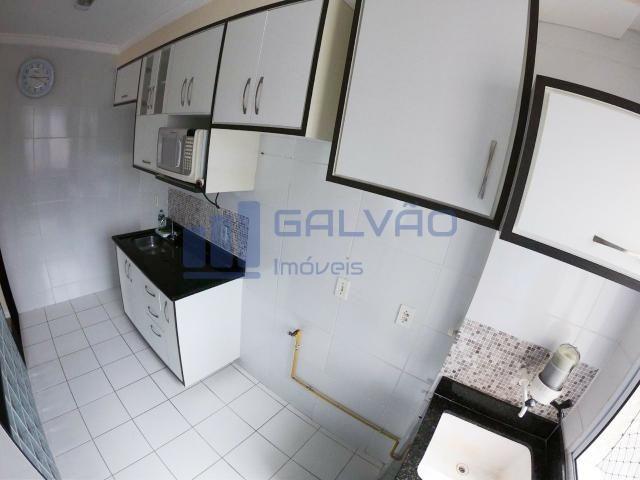 JG. Apartamento de 3 quartos no Vila Itacaré com escritura grátis! - Foto 2