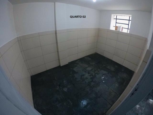 Sala 2Qtos com Área (São Fco. Xavier) - Foto 2