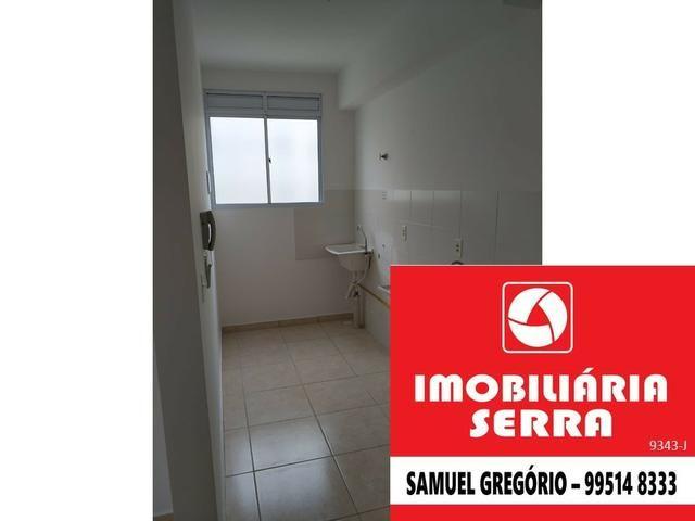 SAM 167 Apartamento 2Q - Condomínio fechado - Condições especiais - Foto 8
