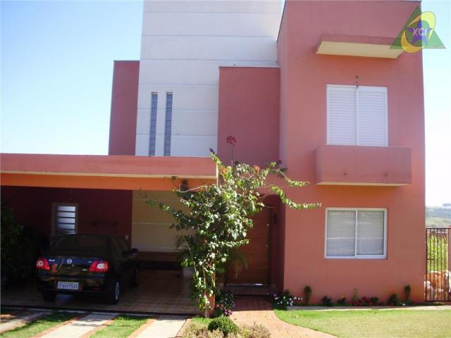 Casa Residencial para venda e locação, Guara, Campinas - CA0617.