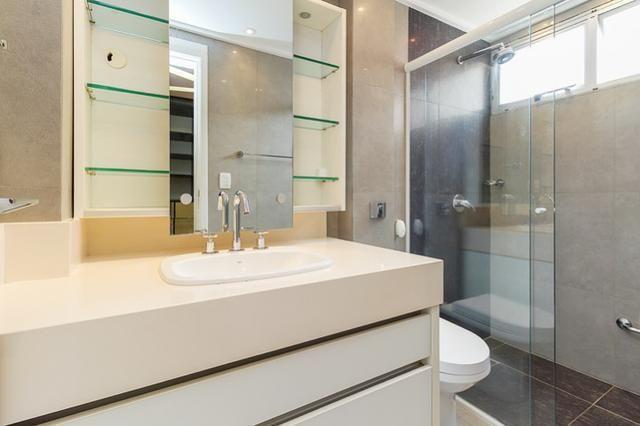 Apartamento a venda 94m Semi-Mobiliado e Totalmente Reformado! - Foto 13