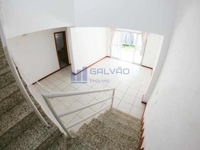 JG. Excelente casa duplex: 4 Q c/ suíte - Igarapé Aldeia Parque em Colina de Laranjeiras - Foto 8
