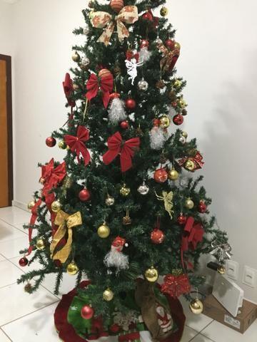 MARAVILHOSA - Árvore de Natal - Foto 6