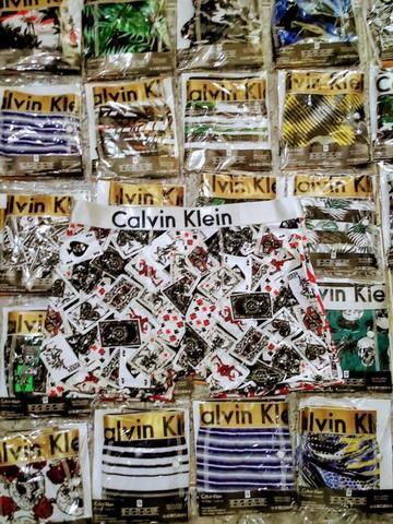 Fabricante cueca box Calvin Klein, tommy e outras marcas. - Foto 4