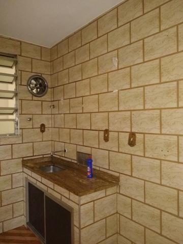 Taquara casa 2ªan- 2 quartos , sala, cozinha, sala jantar, banheiro, área de serviço, área - Foto 6