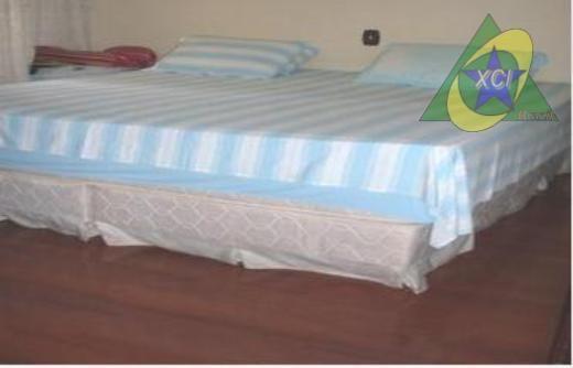 Casa Residencial para venda e locação, Jardim Nossa Senhora Auxiliadora, Campinas - CA0726 - Foto 4