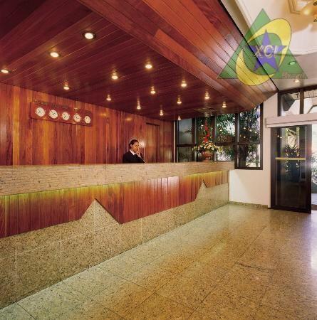 Flat residencial para locação, Centro, Campinas - FL0007. - Foto 15