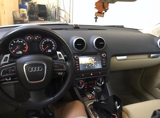 AUDI A3 sportback tfsi 2.0T - Foto 8
