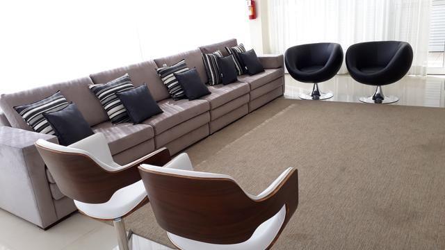 Oportunidade para Investidor - Apartamento novo, mobiliado, pronto para locação - Foto 3