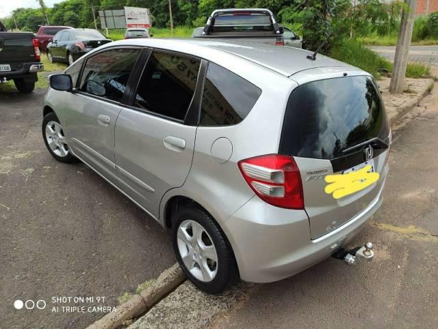 Honda Fit 2009 LXL 1.4 Manual - Foto 6
