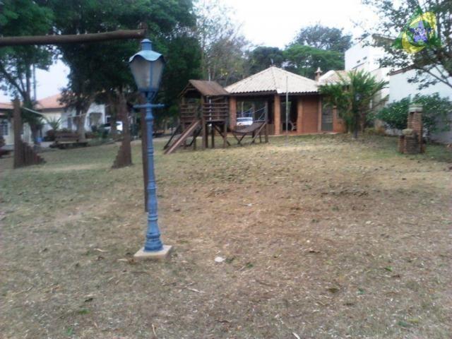 Casa Residencial à venda, Parque Taquaral, Campinas - CA0822. - Foto 2