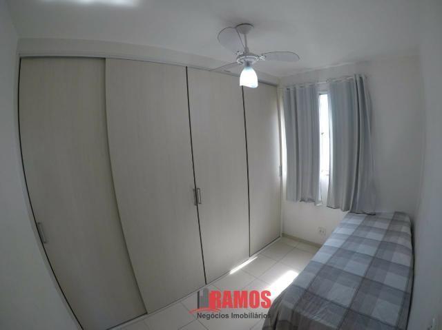 Excelente apartamento de 2 quartos + varanda, em Morada de Laranjeiras - Foto 6