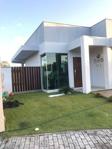 Vendo casa nos Lençóis Park Residence em Barreirinhas - Foto 8