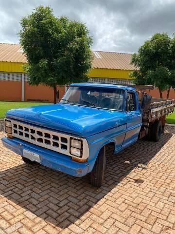 Vendo f4000 1980 - Foto 4