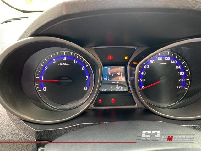 HB20 2015/2016 1.6 COMFORT STYLE 16V FLEX 4P AUTOMÁTICO - Foto 4