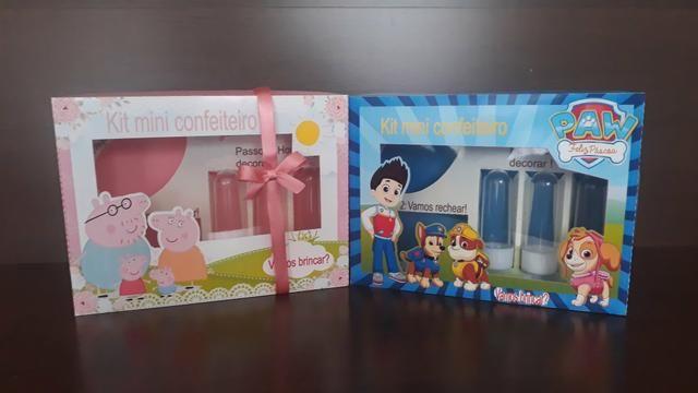 Caixas kit mini confeiteiro - Foto 3