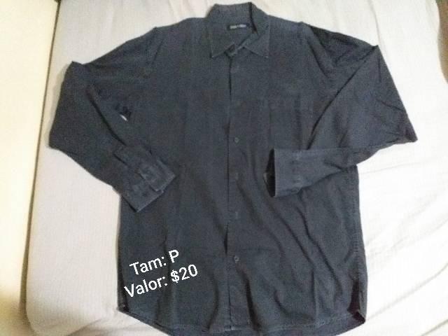 Camisa, Camisetas e Polo - Foto 2