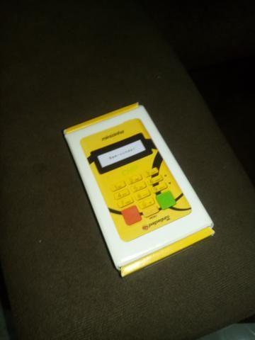 Minizinha chip pag seguro