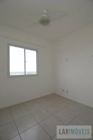 Apartamento de 2 quartos/suíte, sol da manhã, Condomínio Villagio de Manguinhos - Foto 5