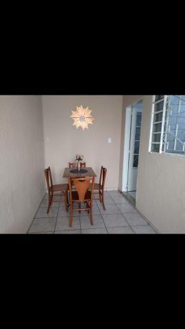 Casa com piscina, mobiliada - Foto 7
