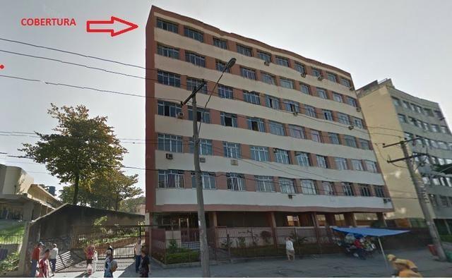 Excelente apartamento cobertura em Olaria, ao lado do Clube no melhor ponto da região - Foto 5