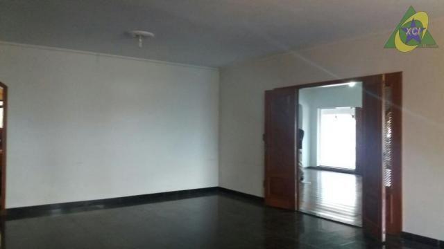 Casa residencial para locação, Parque Taquaral, Campinas. - Foto 7