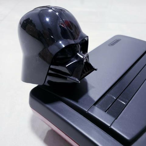 """Super Nintendo personalizado """"Star Wars"""" - Foto 5"""