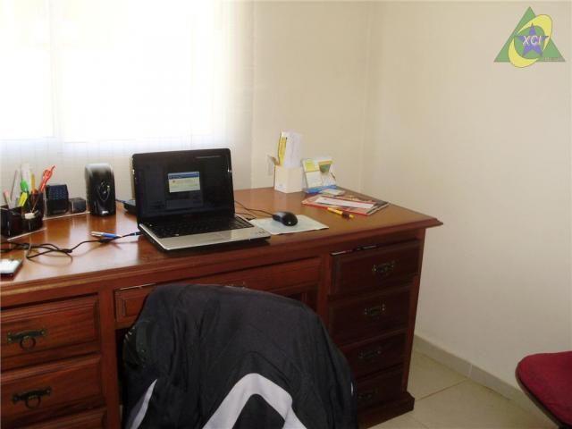 Casa Residencial para venda e locação, Guara, Campinas - CA0617. - Foto 10