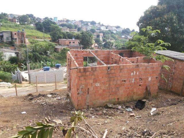 Casa em construção, excelente oportunidade para quem deseja sair do aluguel - Foto 7