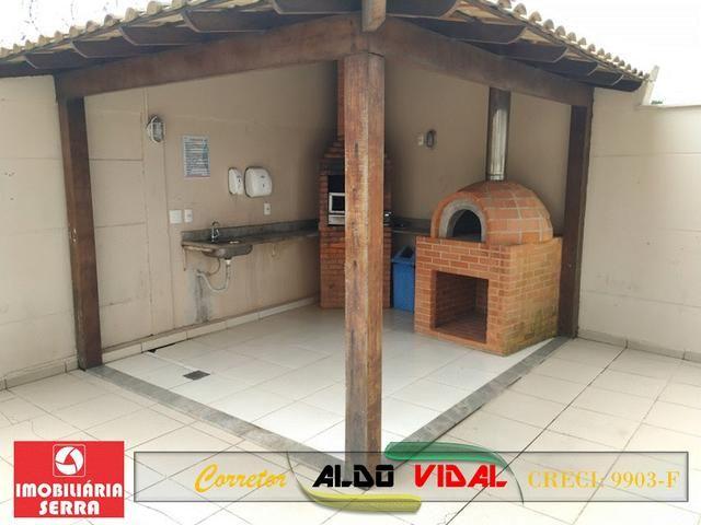 ARV 102. Apartamento Reformado 2 Quartos, Condomínio Club. Laranjeiras, Serra - ES - Foto 8