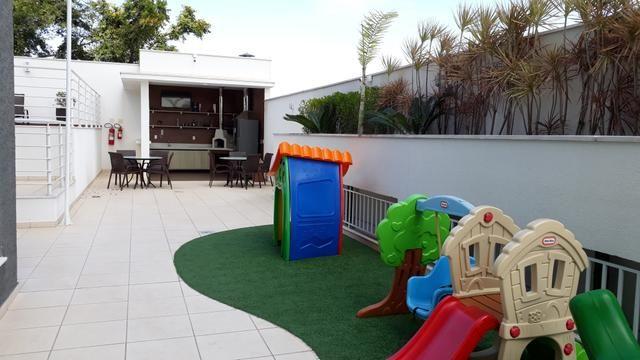 Oportunidade para Investidor - Apartamento novo, mobiliado, pronto para locação - Foto 5