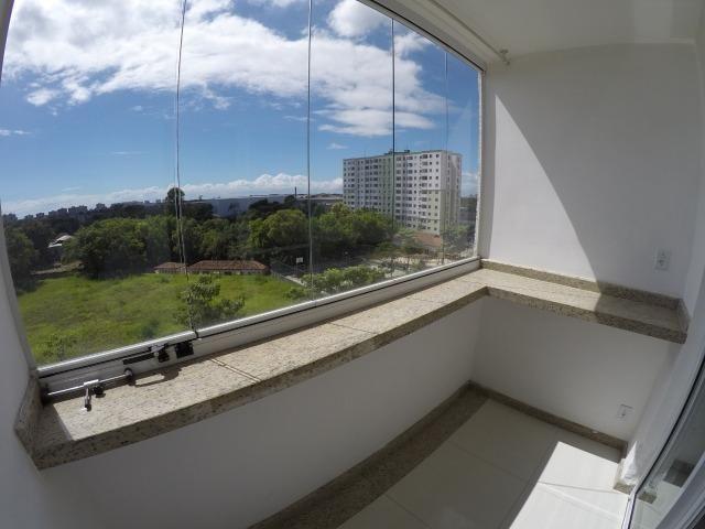 Oportunidade 2 Qos S/ Suite - Armarios Top - Sol da Manhã - Lazer Completo - Foto 5