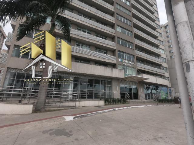 Laz- Alugo sala no edifício Essencial Escritórios em Colina de Laranjeiras (01) - Foto 11