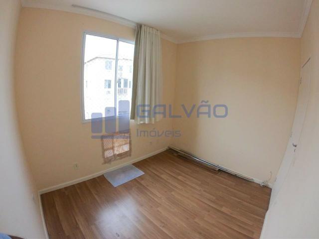 JG. Apartamento de 3 quartos no Vila Itacaré com escritura grátis! - Foto 8