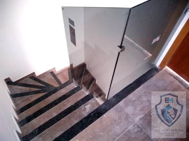 Linda casa 3 quartos Guarujá Mansões R$225.000,00 - Foto 14