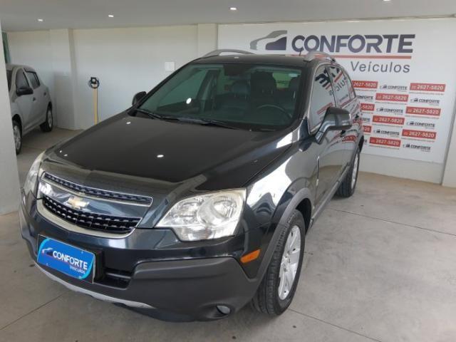 Chevrolet captiva 2012 2.4 sfi ecotec fwd 16v gasolina 4p automÁtico - Foto 3