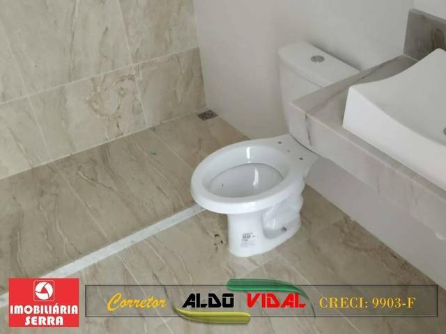 ARV 109. Casa 3 quartos em Área Nobre de Morada de Laranjeiras Finalizando Obras - Foto 2