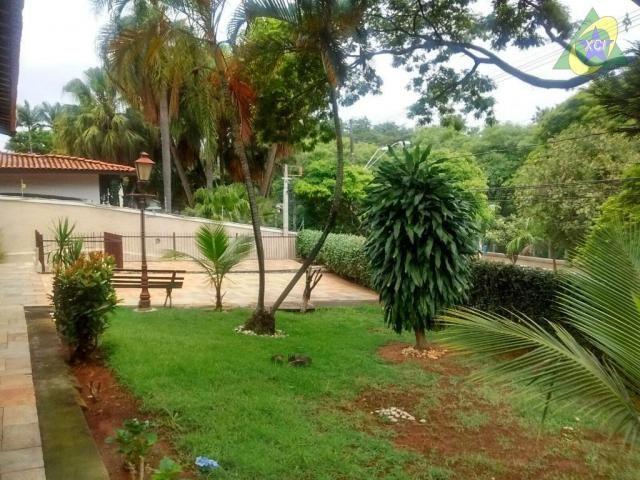 Casa residencial para locação, Jardim Nossa Senhora Auxiliadora, Campinas. - Foto 5