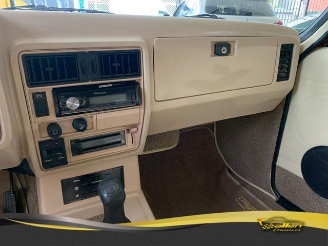 Caravan Comodoro 85 6cil - Foto 15