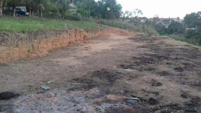 Vendo ou troco terreno em Santa Mônica Guarapari