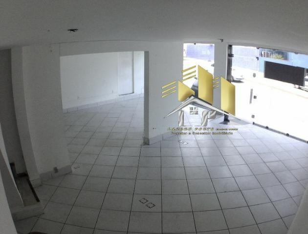Laz- Alugo loja com 96 metros com Mezanino na Serra (07) - Foto 7