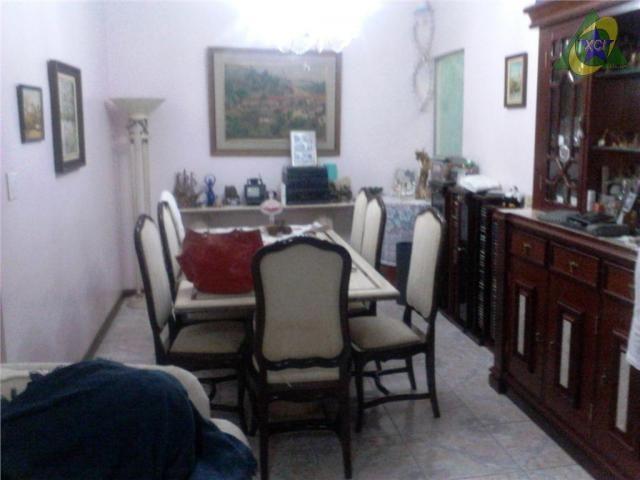 Casa Residencial à venda, Parque Taquaral, Campinas - CA0822. - Foto 5