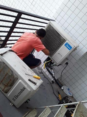 Serviços de Refrigeração para seu lar - Foto 4