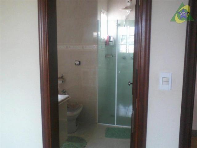 Casa residencial à venda, Parque das Flores, Campinas. - Foto 18