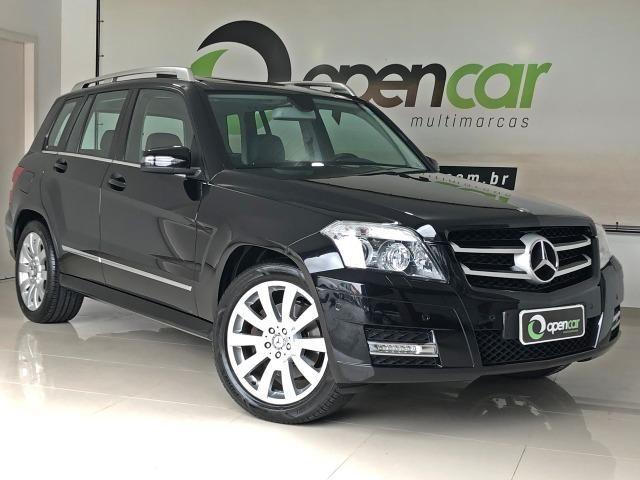 Mercedes-Benz Glk 300 4Matic 3.0 V6