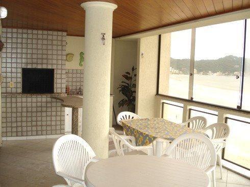 Edificio La Belle Epoque Apartamento 4 quartos com ar frente praia - Foto 3