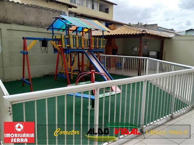 ARV 102. Apartamento Reformado 2 Quartos, Condomínio Club. Laranjeiras, Serra - ES - Foto 5