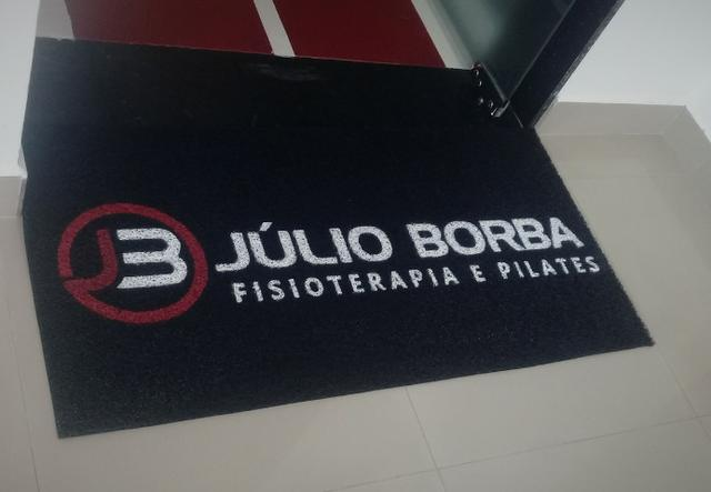 Tapetes e Wind Banners Personalizados