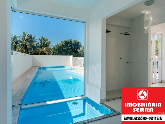SAM 171 Enseada Jacaraípe Residencial - 50 m² - ITBI+RG GRÁTIS - Foto 4