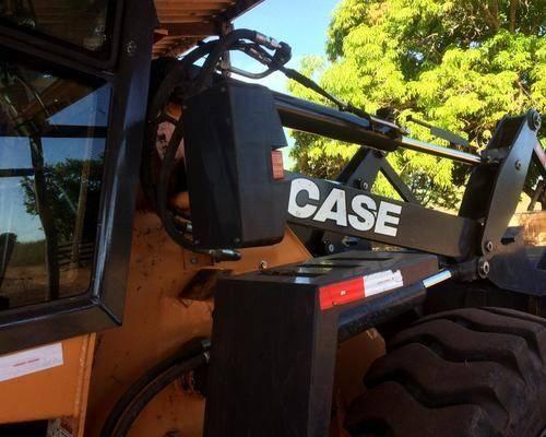 Pá Carregadeira Case 2018 - Foto 4